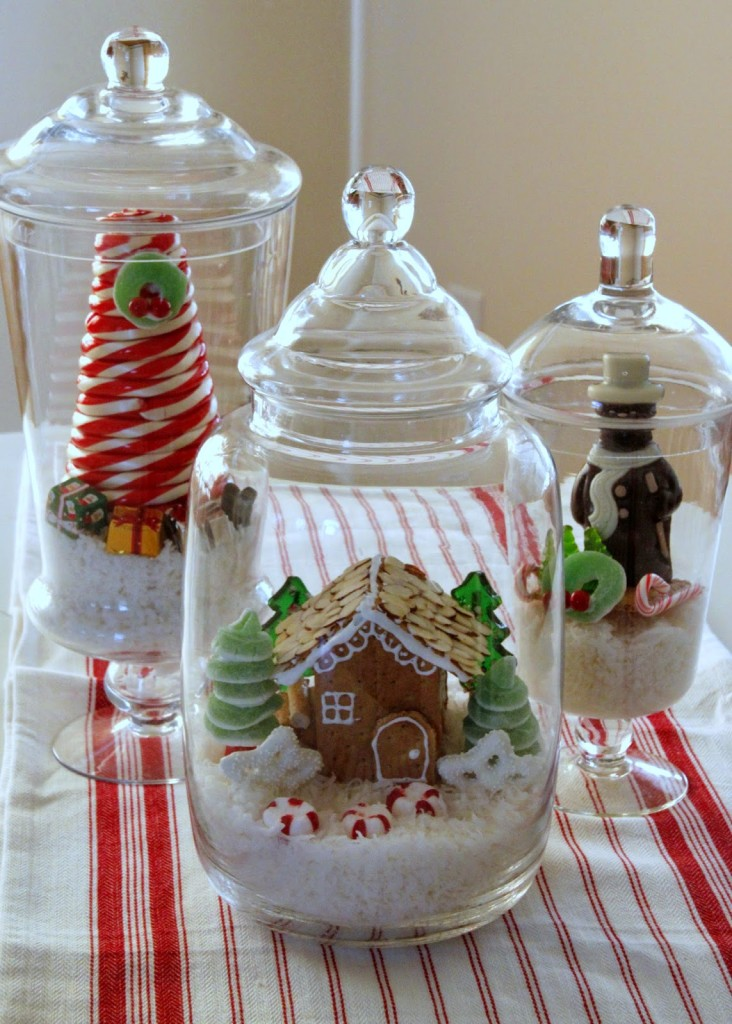 Edible Holiday Terrariums Tilly 39 S Nest